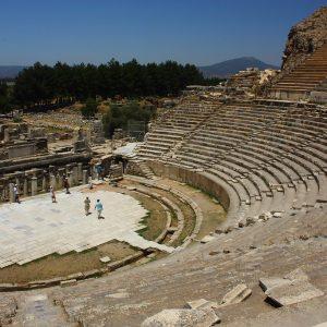 Efes ( Ephesus ) Antik Kenti