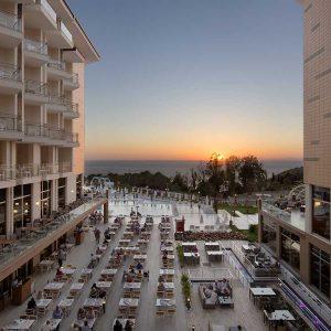 Ramada Resort Kuşadası