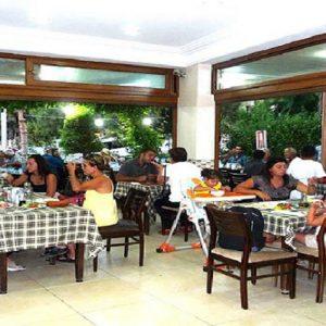 Bülbül Restaurant