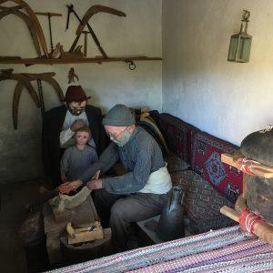 Çetin Maket Köy